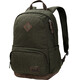 Jack Wolfskin Tweedey Backpack woodland green